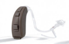 Interton Avio  1 BTE Open Fit  Hearing Aid