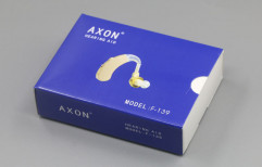 Axon Hearing Aid (F-139) by Rizen Healthcare