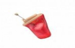 Alps Dyana i CIC Hearing Aid Red by Nagpur Hearing Aid Centre