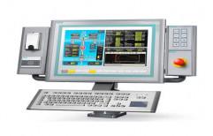 Siemens HMI by RA- Teck Control System