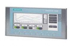 Siemens HMI Touch Panel by Stencil Automation