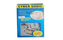 Cyber Sonic Sound Enhancer Hearing Ear Machine by Ratna Distributors