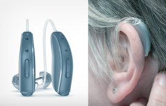 Hearing Aids by Ephphatha
