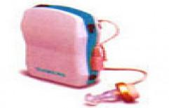 Siemens Vita 118 Pocket Hearing Aid by R V Dass Hearing Care Clinic