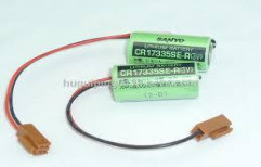 Sanyo CR 17335 Lithium Battery by Mercury Traders