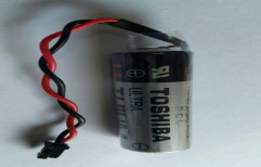 Toshiba ER6VC119A Lithium Battery by Mercury Traders