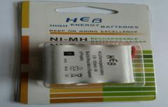 Panasonic 3.6v 600 Mah Cordless Battery by Mercury Traders