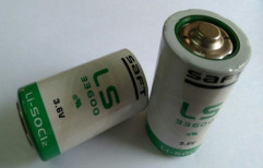 SAFT LS 33600 Lithium Battery by Mercury Traders