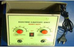 Electrocautery Unit by Trishir Overseas
