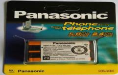 Panasonic HHR-P104 Phone Battery by Mercury Traders