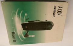 Hearing Aid Machine by Mercury Traders