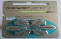 Powerone P675 Hearing Battery by Mercury Traders