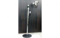 Bulls Eye Lamp by Trishir Overseas