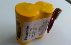 Panasonic BR-CCF2th Lithium Battery by Mercury Traders