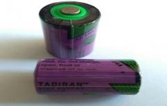 Tadiran TL-5902 Lithium Battery by Mercury Traders
