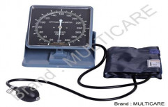 Aneroid Table Top Sphygmomanometer by Multicare Surgical Product Corporation