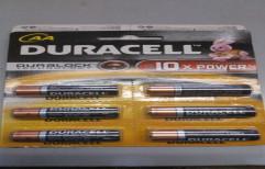 AAA Alkaline Battery by Mercury Traders