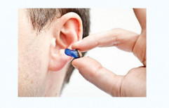 Canal Hearing Aids by Āshruti Speech And Hearing Clinic