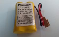 Panasonic BR AGCF2W Lithium Battery by Mercury Traders