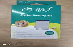 Pocket Hearing Aid by Shivam Surgical