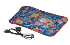 Rechargable Heating Pad by Medirich Health Care