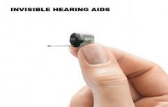 Micro Ear Machine