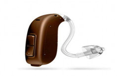 Oticon Ria 2 Mini Rite BTE Hearing Aid by Shri Ganpati Sales