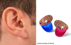 CIC Hearing Aids by Beltone India Private Limited