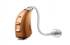 Siemens Intuis 2 P/M/S BTE Hearing Aid by Shri Ganpati Sales