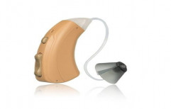 Siemens Intuis Life BTE Hearing Aid by SFL Hearing Solutions Private Limited