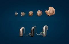 Hearbloom x3 elite Hearing aid