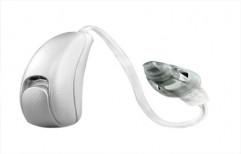 Unitron Moxi Hearing Aids by Harmony Speech & Hearing Clinic