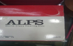Alps Hearing Aids by New Mens Hearing Aid Centre Delhi