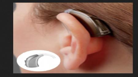 Behind The-ear