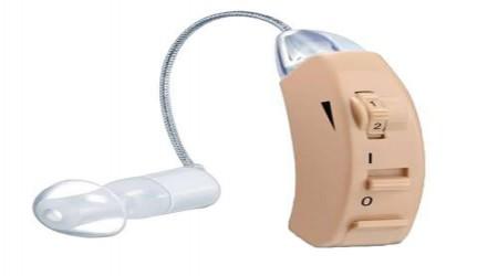 BTE Hearing Aid by Sanmati Distributors