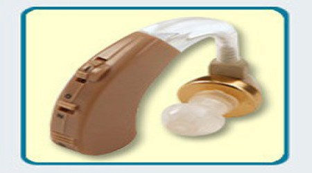 BTE Hearing Aid by Sunil Enterprises