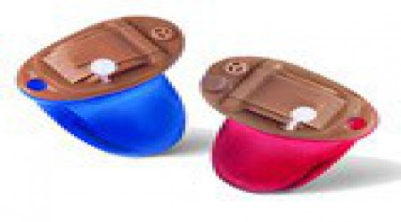 CIC Hearing Aids by Audi Hearing Centre