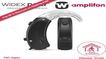 Dream Hearing Aids by Amplifon India Private Limited