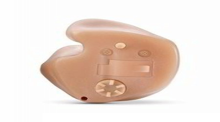 Full Shell ITE Hearing Aid by S R Speech & Hearing Clinic