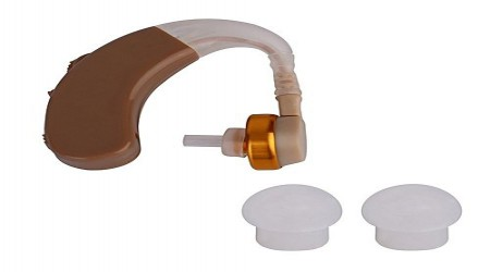 Hearing Aid by Raghavendra Speech & Hearing Center