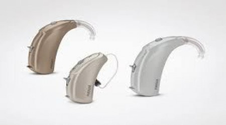 Phonak Hearing Aids by Geetham Hearing Aid Center