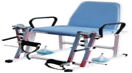 Quadriceps Chair by Isha Surgical