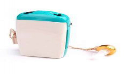 Rexcon Pocket Hearing Aid by Smile Speech & Hearing Clinic