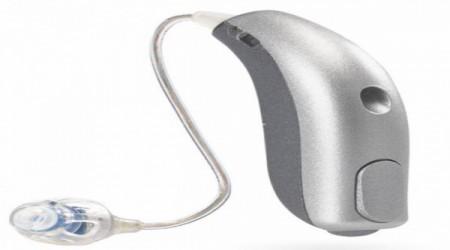 RIC Hearing Aid by Om Sai Speech & Hearing Clinic