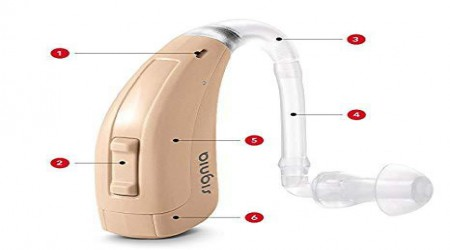 Siemens Hearing Aids by A1 Hearing Aid Centre