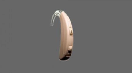 Super Power BTE Hearing Aids by San Hearing & Speech Clinic