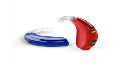 Widex Daily 30 Hearing Aid by Veer International