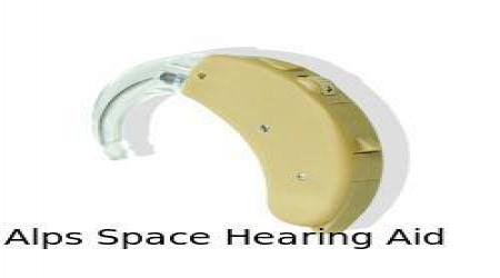 Alps Space Hearing Aid by Sravani Hearing Aid & Clinic
