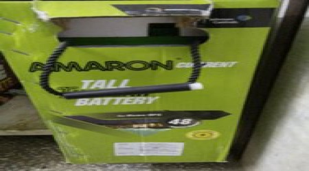 Amaron Battery by Apexa Agencies