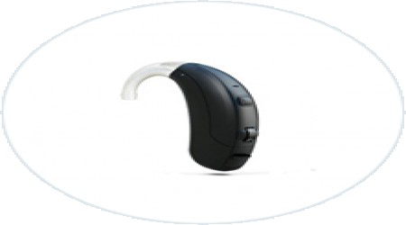 BTE Hearing Aid by Blue Bell Plus Hearing Aid And Speech Therapy Clinic